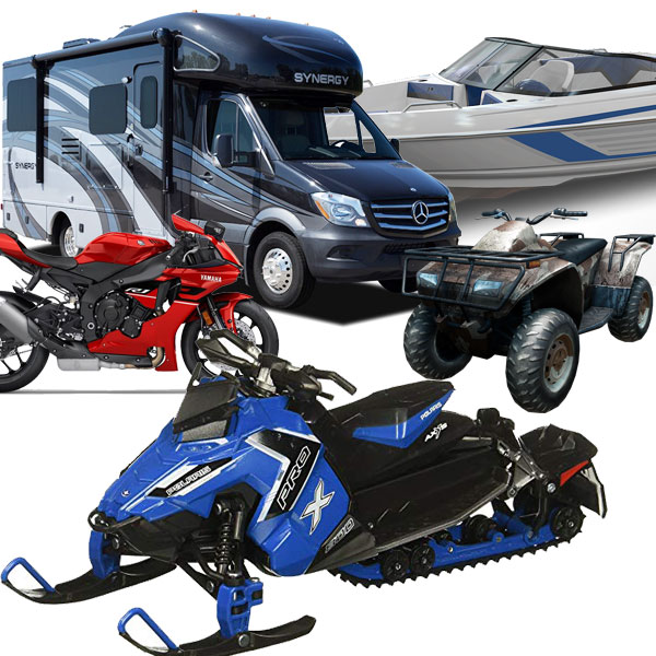 Boat, motorcycle, RV, ATV and snowmobile insurance. Nichols Insurance Agency, Inc., of Concord and Bedford, Massachusetts.